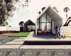 30 Escobar Renovation - Chen + Suchart Studio
