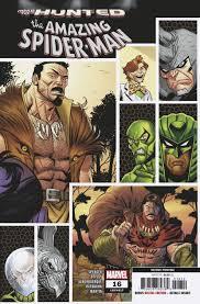 Amazing Spiderman #16 2nd Print