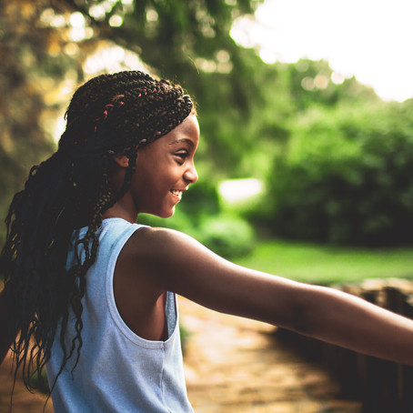 Excellent African Hair Braiding Styles for Kids
