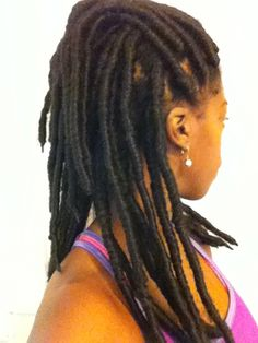 Dread Twists