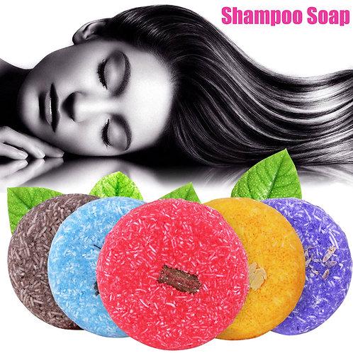 High Quality Fragrance Shampoo Handmade Soaps