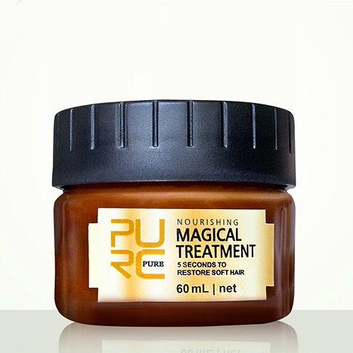 Miracle Mask Keratin Hair Treatment