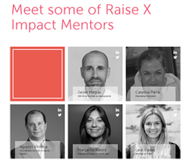 GAWA Capital participates as Jury in Raise X Impact event from NEST Foundation
