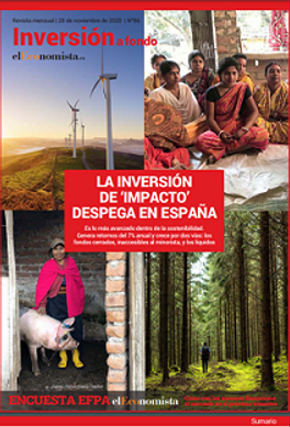 GAWA Capital featured at El Economista report on Impact Investing