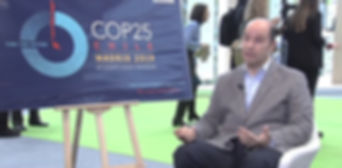 GAWA Capital discusses the importance of Blended Finance at the COP25