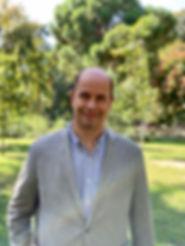 Agustín Vitórica