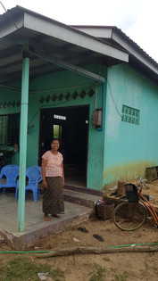 Due Diligence visit to LOLC Myanmar - January 2019