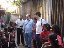 Due Diligence visit to Janalakshmi - March 2011