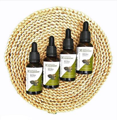 Aceite de Ricino 30ml Green Hamony