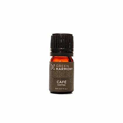 Aceite Esencial Cafe 5ml Green Harmony