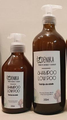 Shampoo LowPoo Denika