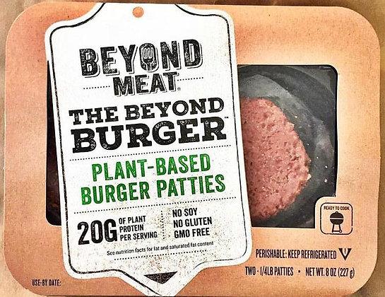 Beyond Burger 227gr. Beyond Meat