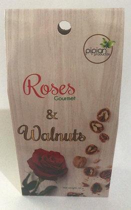 Jalea de Rosas con Nuez 50gr Pipian