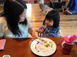 超素敵な親子のお誕生日会!