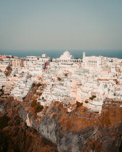The World's largest Caldera