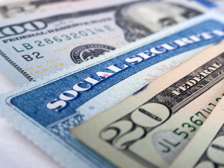 Is It the End of the Road for Social Security?