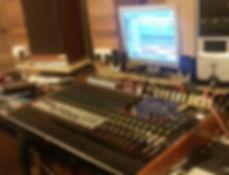 vulcan studios vulcan recording studios liverpool