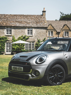 Mini UK