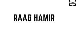 RAAG HAMIR