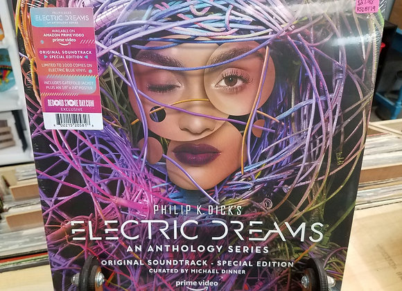 Electric Dreams - Original Soundtrack - RSD
