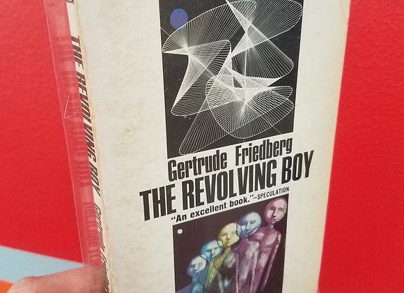 The Revolving Boy
