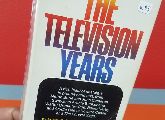 The Television Years