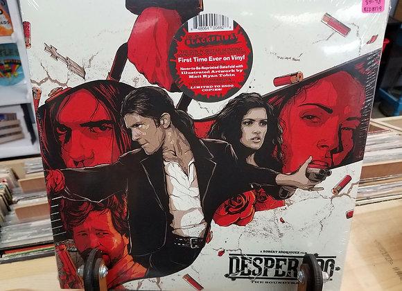 Desperado - Soundtrack - RSD - Limited 2,500