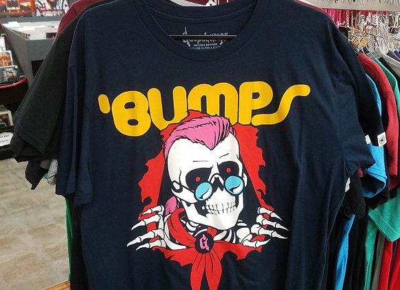 Goosebumps - Bumps t-shirt