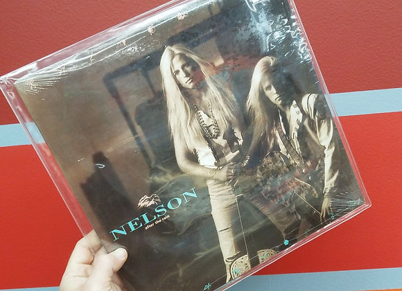 Nelson - After The Rain - Record Club - Sealed