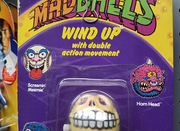 Madballs Vintage Wind Up