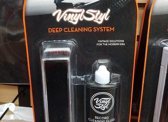 Vinyl Styl - Deep Cleaning System