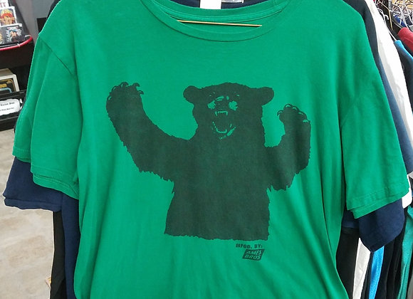 Ames Bros - Grizzly Bear t-shirt