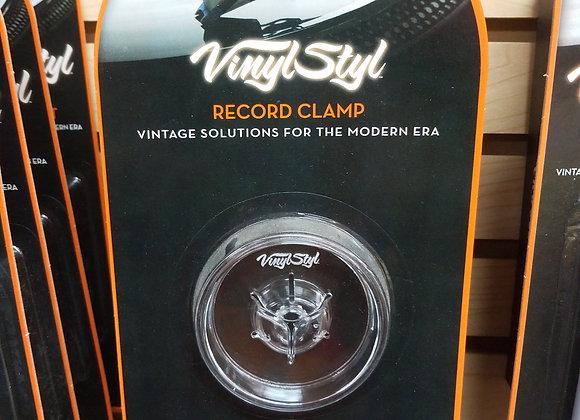 Vinyl Styl - Record Clamp