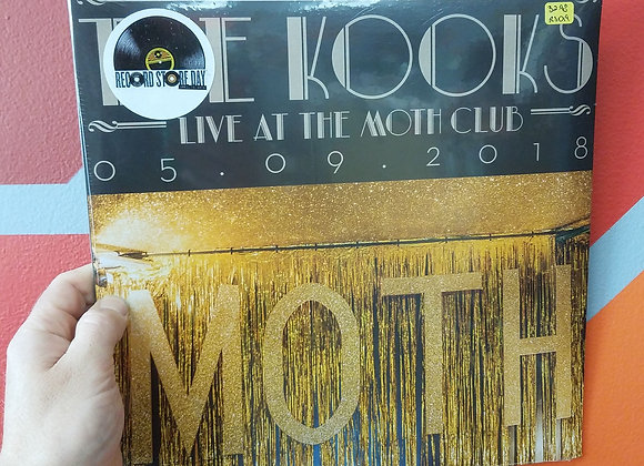The Kooks - Live At The Moth Club