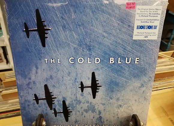 The Cold Blue - Soundtrack - RSD