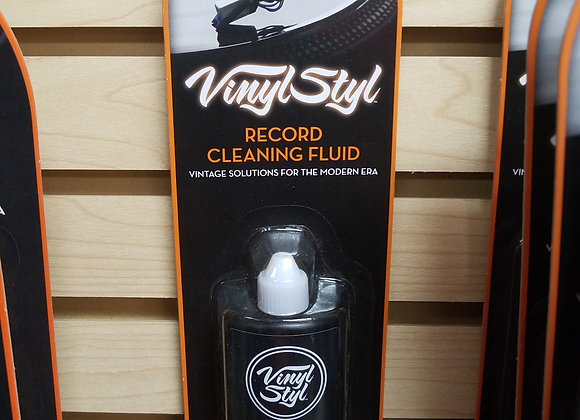 Vinyl Styl - 1.25 oz.. Record Cleaning Fluid