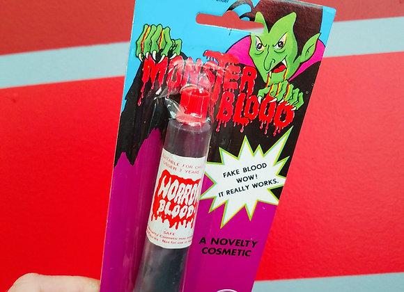 Monster Blood - Vintage New/Old Stock