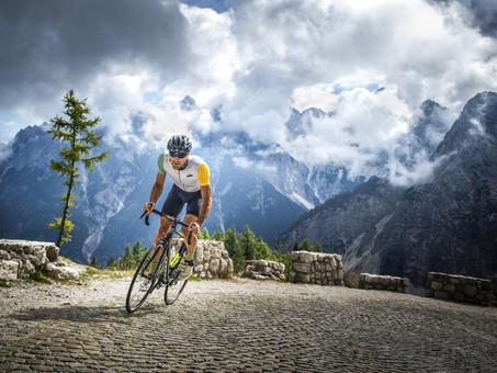 Cycling in Slovenia, REALLY??