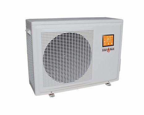 Bomba Calor Inter Heat Serie Plus 26,000 BTU
