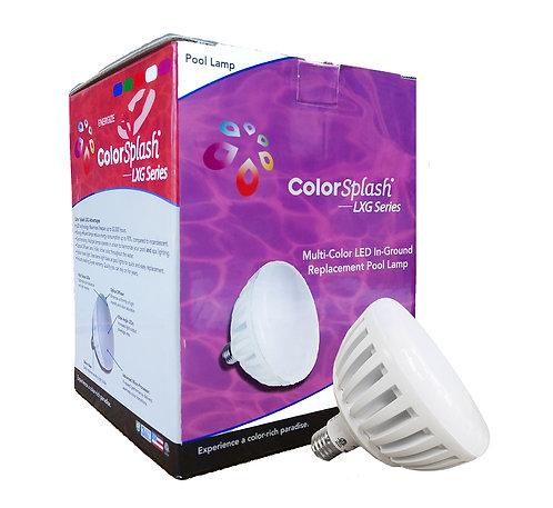 Foco 25 cm LED 7 Colores