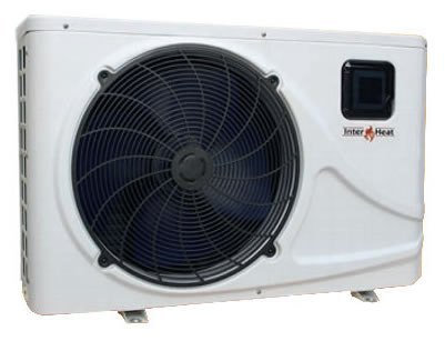 Bomba Calor Inter Heat Supreme 80,000 BTU