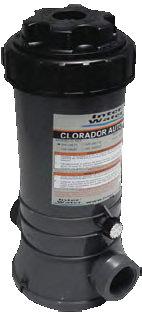 Dosificador Cloro 4 kg