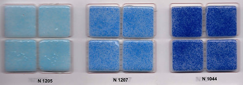 Mosaico 2.5 x 2.5