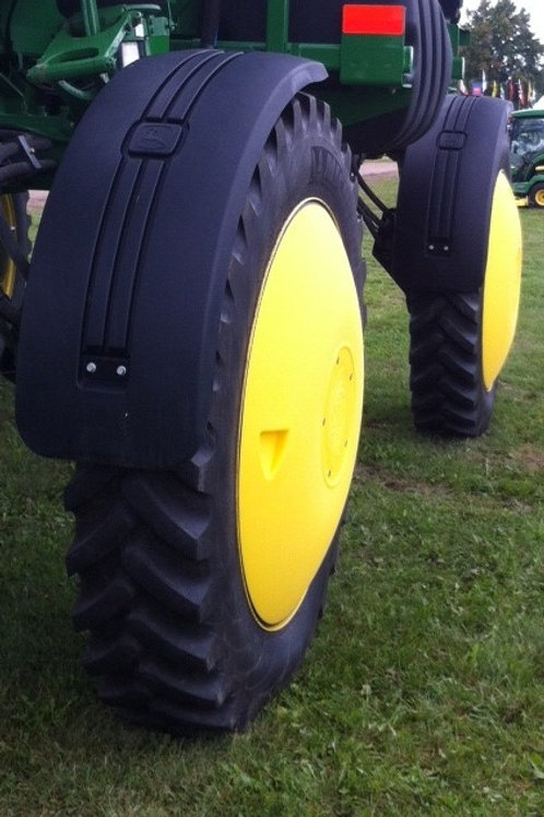 John Deere Hub Covers