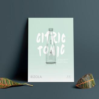 Aqua Rizola