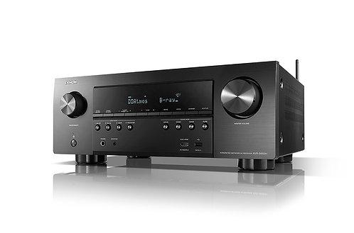 Denon AVR-S960H - 7.2 Channel Amplifier