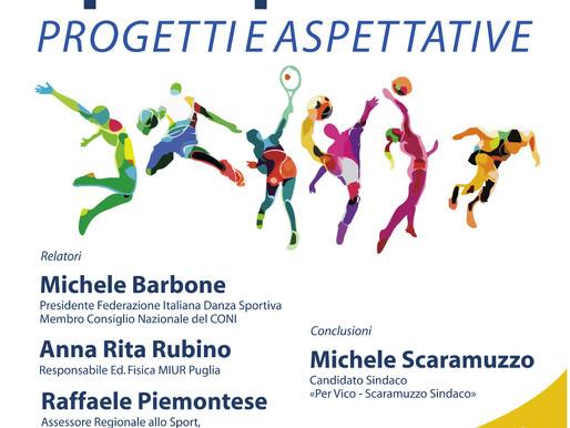 Sport per Vico
