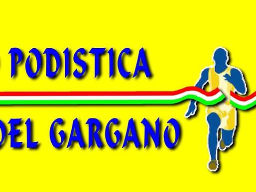 Nasce a Vico del Gargano la prima associazione podistica