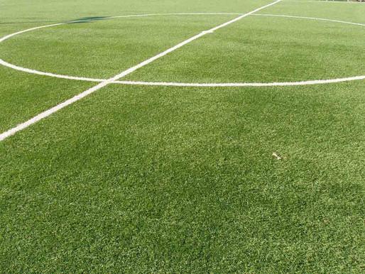 Per Vico del Gargano, un campo sportivo nuovo di zecca