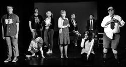 Wilburton Theatre Group